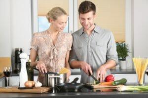 Cómo ahorrar en la Cocina